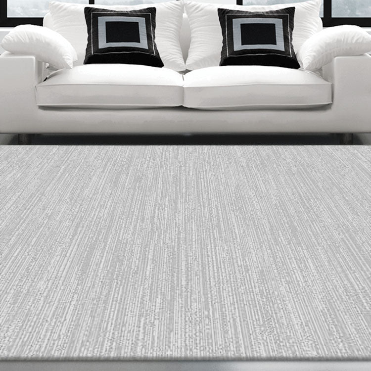 Polo Collection 3121 Grey Rug