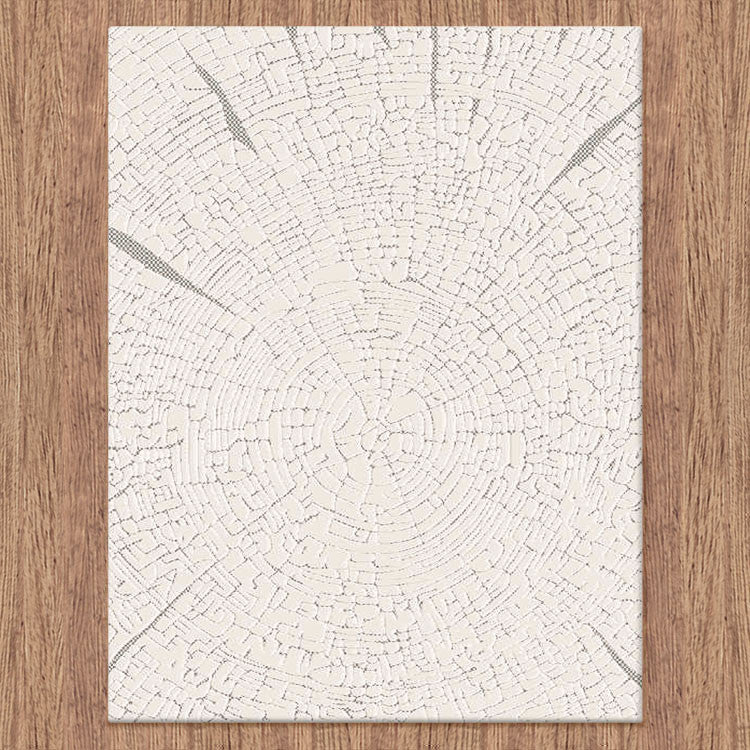 Polo Collection 3332 Cream Rug