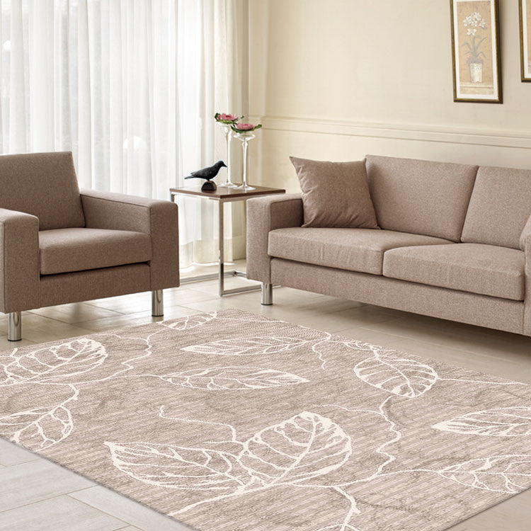Polo Collection 3814 Beige Rug
