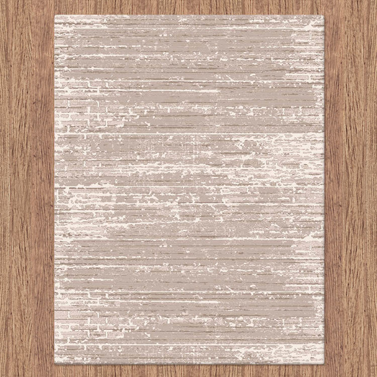 Polo Collection 3818 Beige Rug