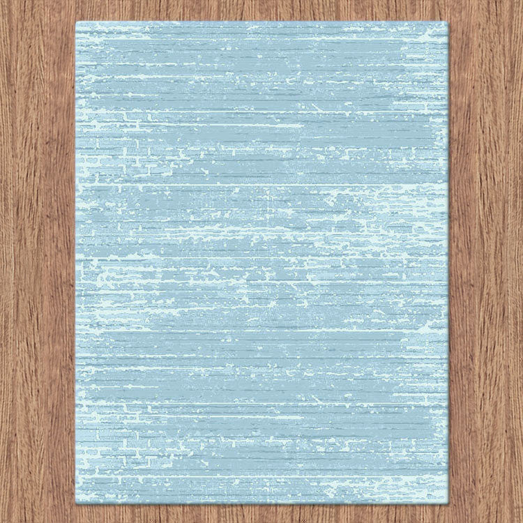 Polo Collection 3818 Blue Rug