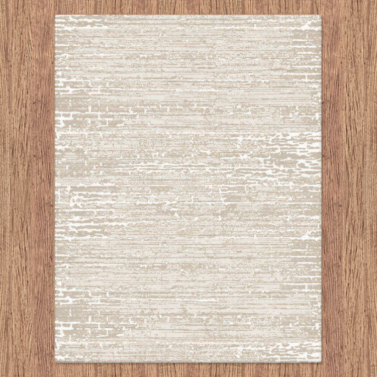 Polo Collection 3818 Cream Rug