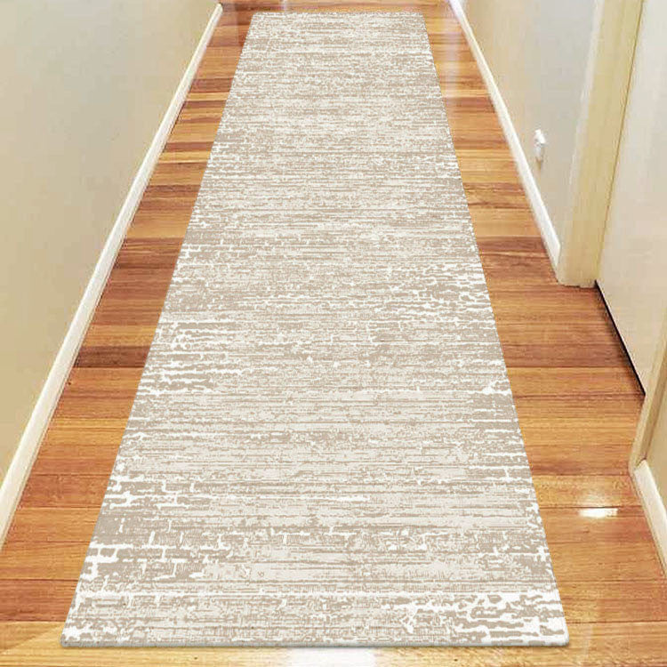 Polo Collection 3818 Cream Runner Rug