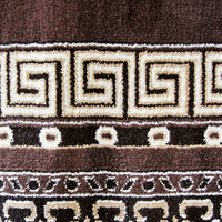 Nobel Majestic Brown Rug