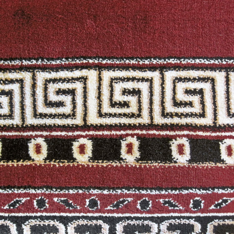 Nobel Majestic Red Rug
