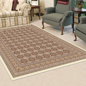 Nobel Proud Cream Runner Rug