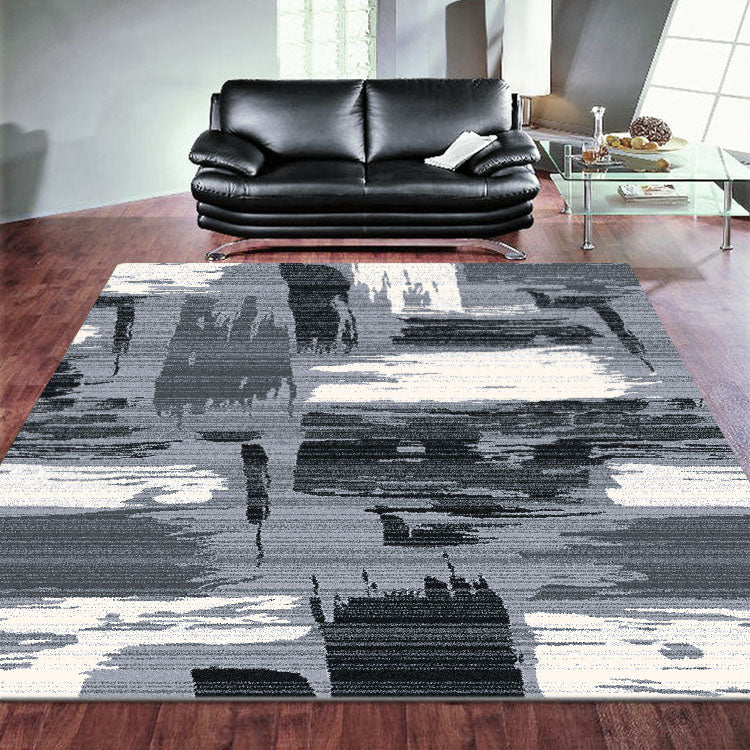Ruby Twenty Grey Rug