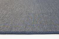 Sydneysider Navy Blue Rug