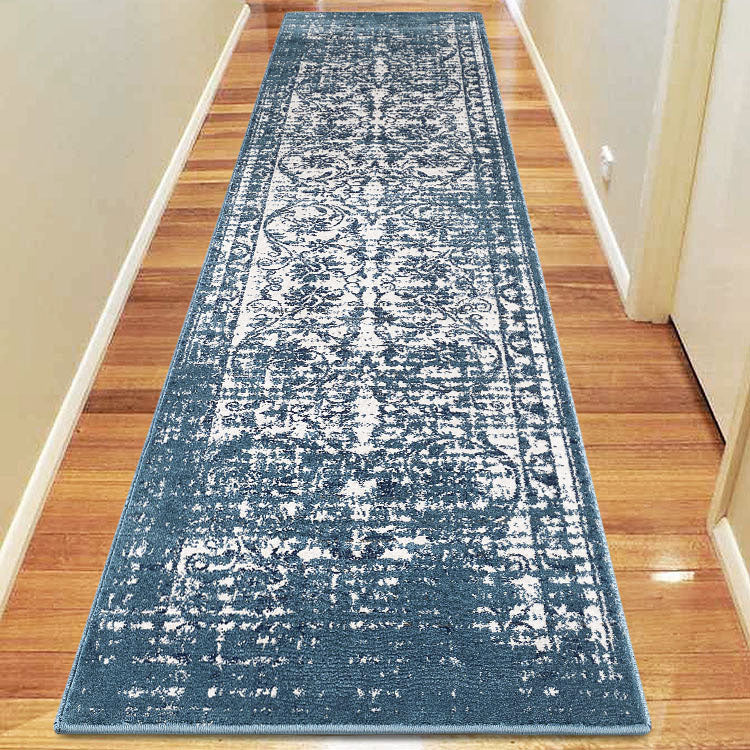 Lava Quick Blue Rug