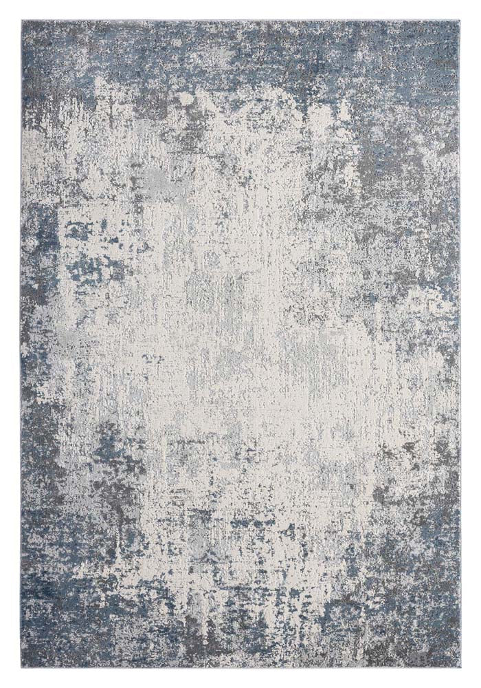 Stepford Saturn Grey Rug