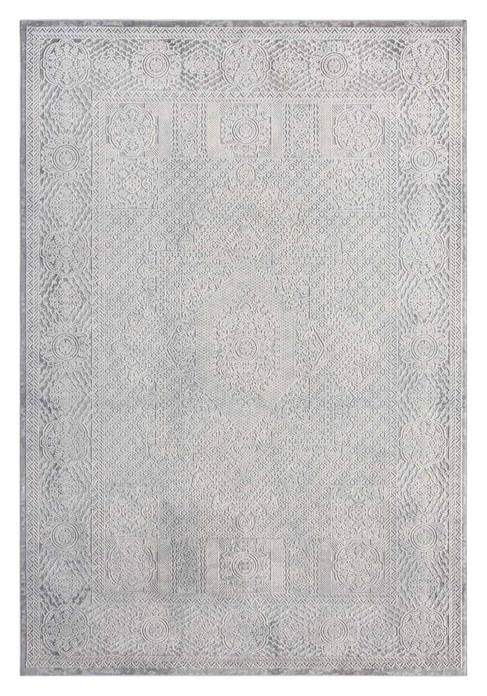 Stepford Orb Grey Rug