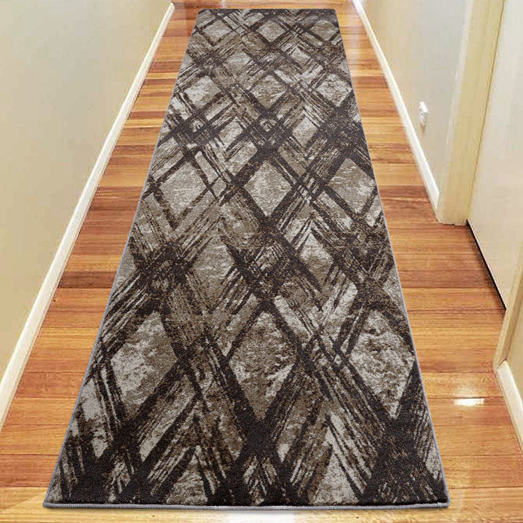 Composure Ease Clay Runner Rug