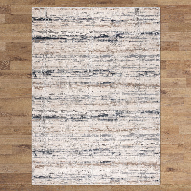 Siena SupersStar Grey Rug