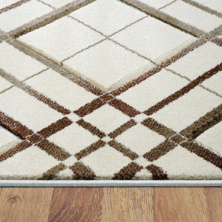 Sungate Vibrations Cream Rug