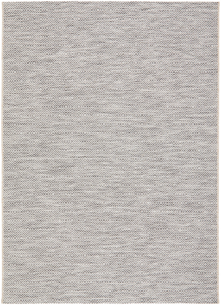 Courtyard Deck  Grey Rug