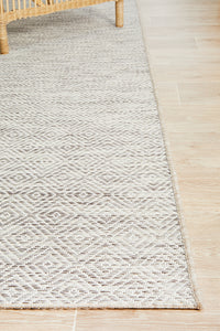 Natural color Indoor Outdoor Rug