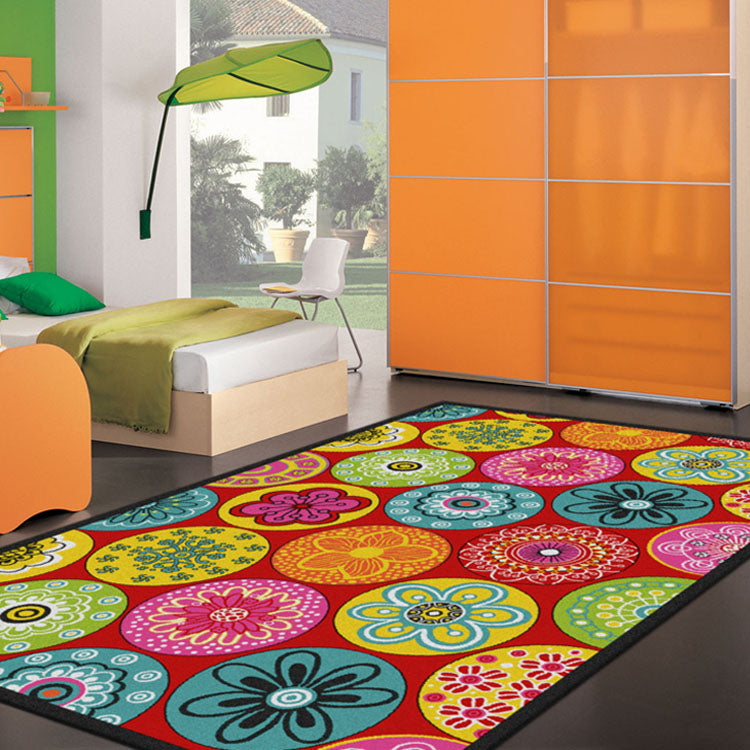 TrendyKids Ball Multi Rug