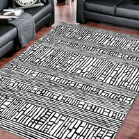 Basin Knoll Grey Rug