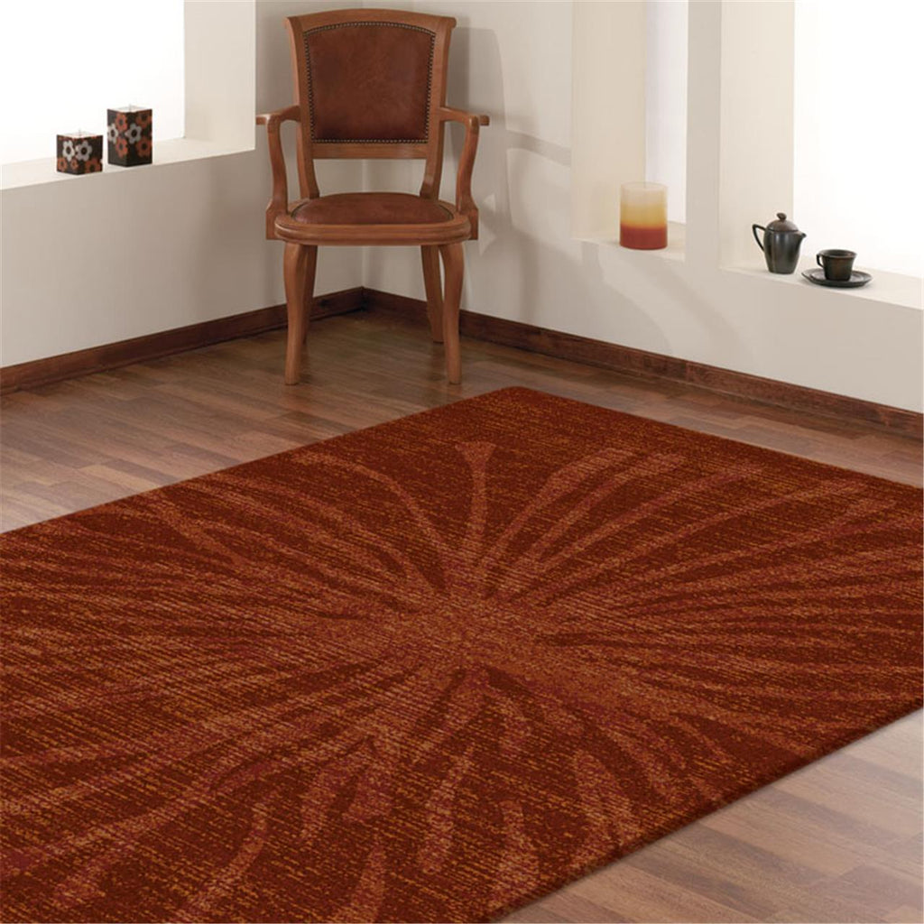 Prestige Case Red Rug