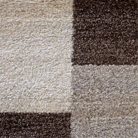 Prestige Place Brown Rug