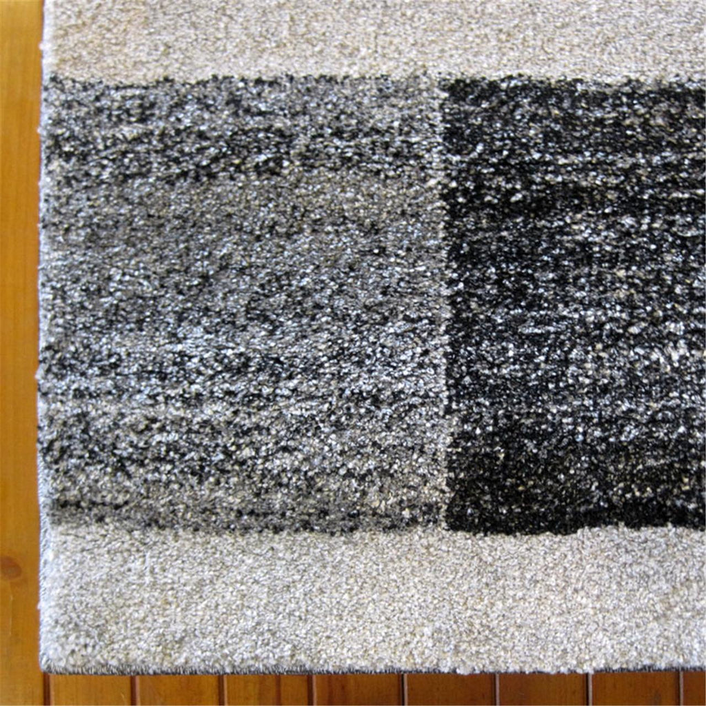 Prestige Place Grey Runner Rug
