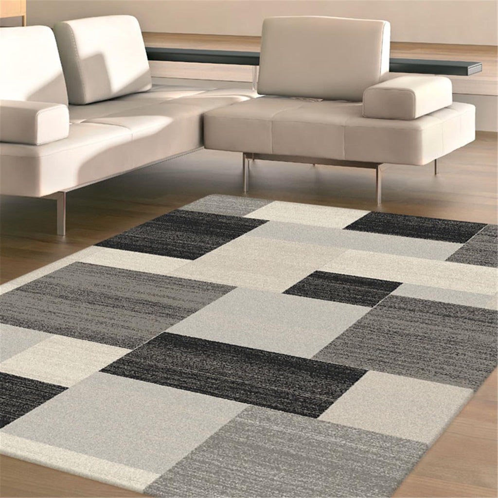 Prestige Place Grey Rug