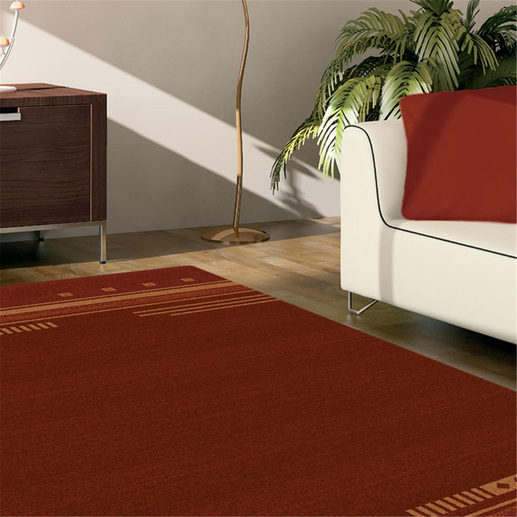 Prestige Bar Red Rug