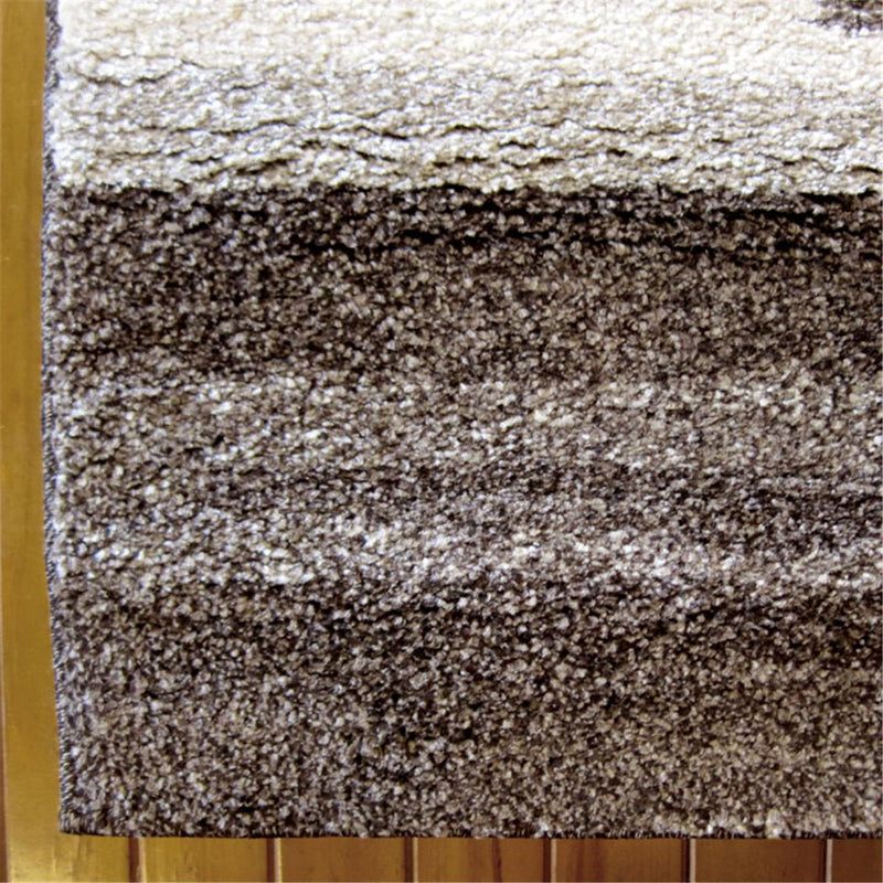 Prestige Location Brown Rug