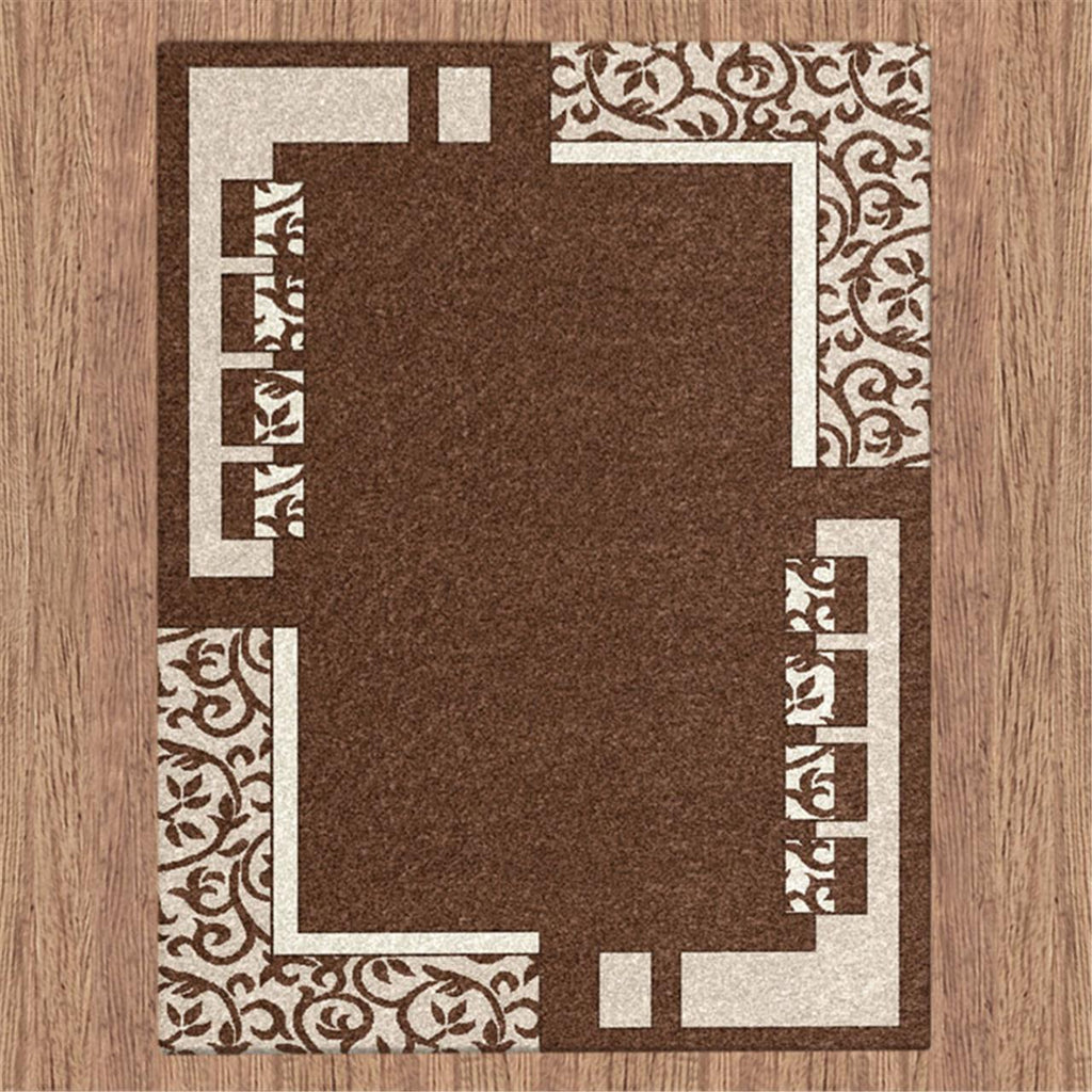 Royal Eminent Brown Rug