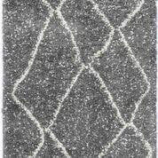 Casa Oxen Tribal Grey Rug
