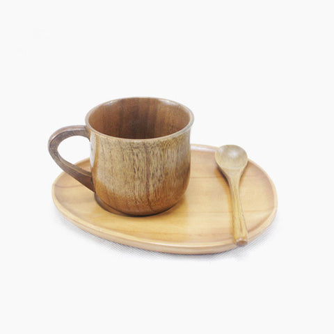 Cup Wooden
