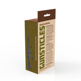 Gunsticles Tactical Testicles - Tactical Black