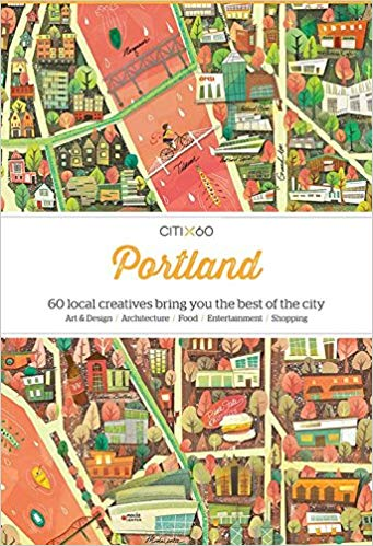 Portland CitiX60 Guide