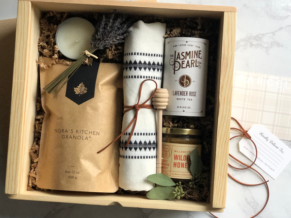 Portland Brunch Gift Box