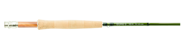 ECHO 3 Fly Rod