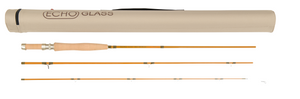 ECHO Glass Fly Fishing Rod