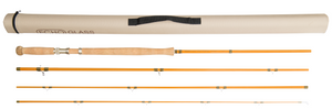 ECHO Glass Switch Fly Fishing Rod