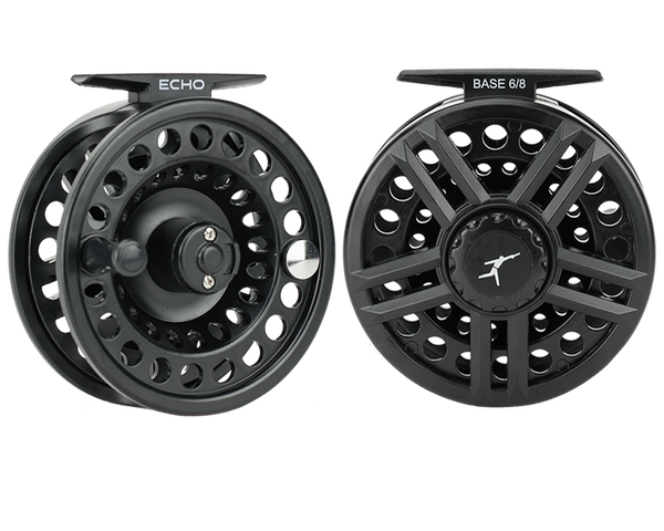 ECHO Base Fly Fishing Reel