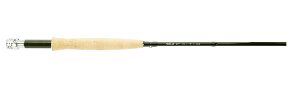 ECHO Dry Fly Fishing Rod