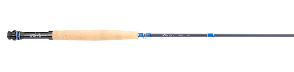 ECHO Trout Fly Rod