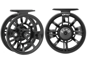 ECHO Ion Fly Fishing Reel