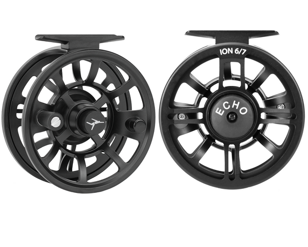 ECHO Ion Fly Fishing Reel - Spare Spool