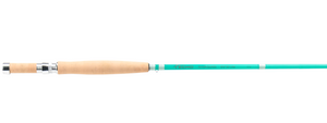 ECHO River Glass Fly Fishing Rod
