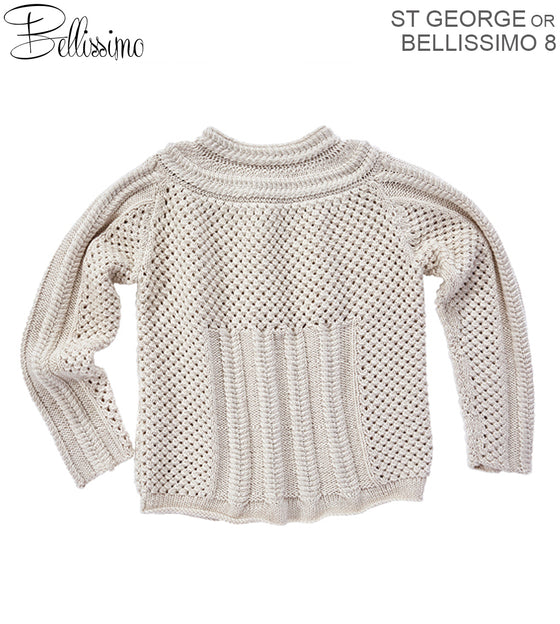 Kids Sweater TX188