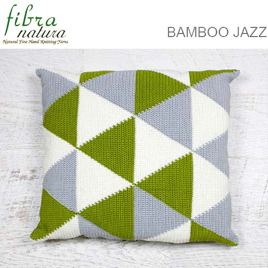 TX374 Bamboo Jazz Cushion