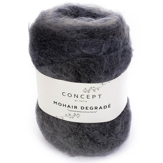 MOHAIR DEGRADÉ