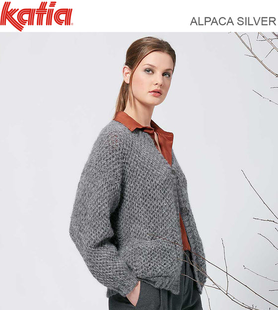CARDIGAN WITH POCKETS 8804