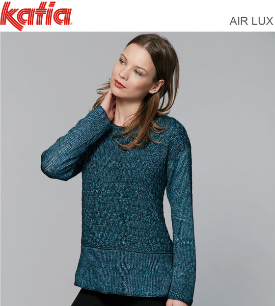 TX8815 TEXTURED JUMPER
