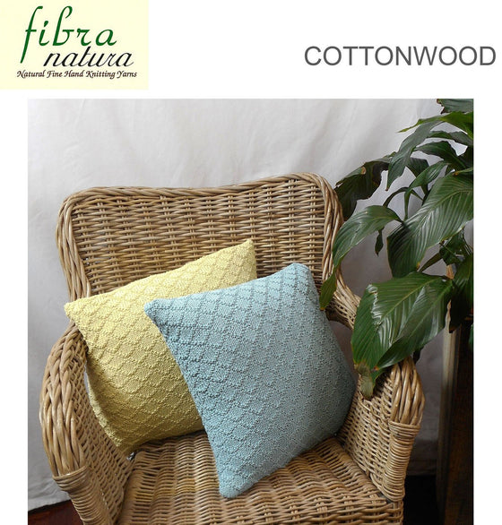 TX261 Cottonwood Cushions