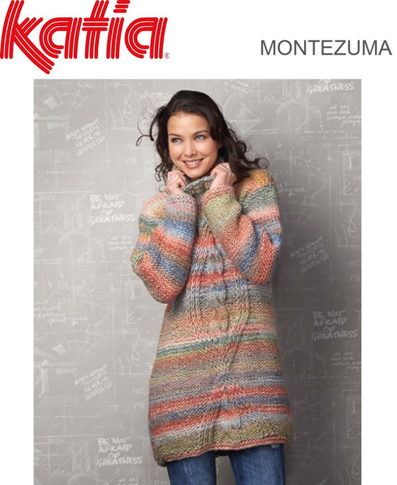 TX274 Montezuma Sweater